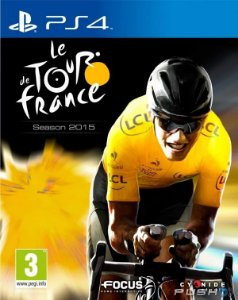Tour de France 2015 PS4  PSN MÍDIA DIGITAL