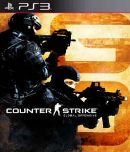 Counter Strike Global Offensive PS3 MÍDIA DIGITAL