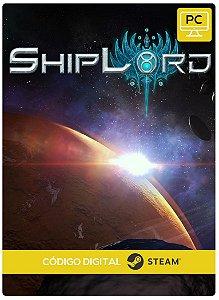 Shiplord Steam Código De Resgate Digital