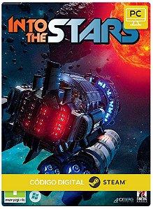Into The Stars Steam Código De Resgate Digital