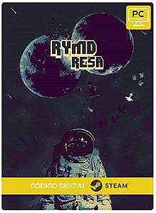 Rymdresa Pc Steam Código De Resgate Digital