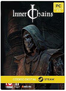 Inner Chains Steam Código De Resgate Digital