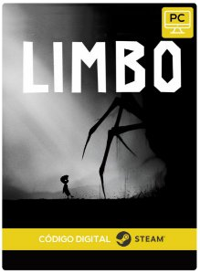 Limbo Steam Código De Resgate Digital