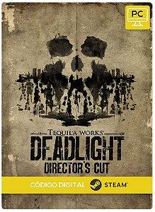 Deadlight Director's Cut Steam Código De Resgate Digital