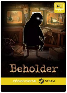 Beholder Steam Código De Resgate Digital