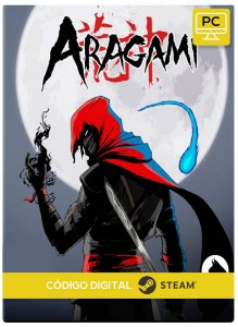 Aragami Steam Código De Resgate Digital