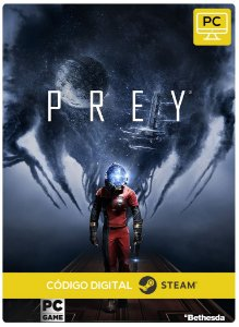 Prey Pc Steam Código De Resgate Digital