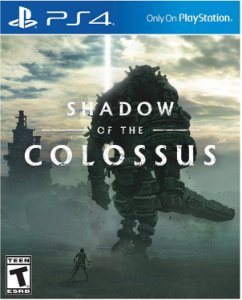 Shadow Of The Colossus Ps4 PSN Mídia Digital