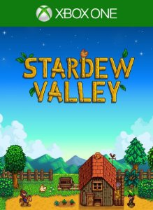 Stardew Valley Xbox One Código de Resgate 25 Dígitos
