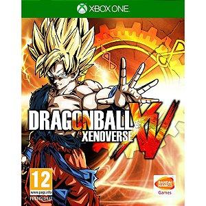 Dragon Ball Xenoverse Xbox One Códigode Resgate  25 Dígitos