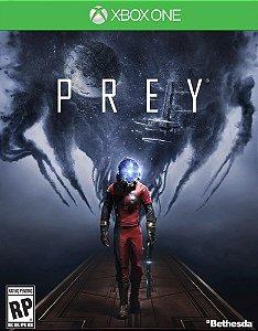 Prey Xbox One Código de Resgate 25 Dígitos Digital