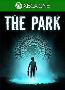 The Park Xbox One Código de Resgate 25 Dígitos