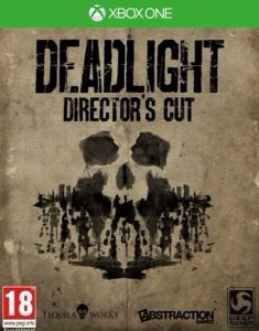 Deadlight Directors Cut Xbox One Código de Resgate 25 Dígitos