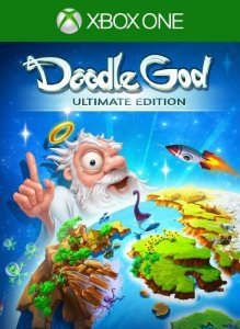 Doodle God Ultimate Edition Xbox One Código de Resgate 25 Dígitos