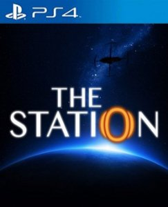The Station PS4 PSN Mídia Digital