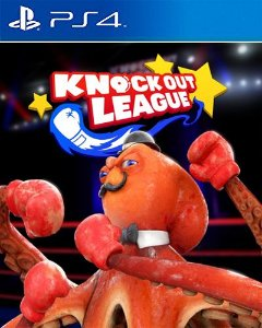 Knockout league ( PS VR)  PS4 PSN Mídia Digital