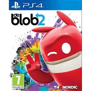 de Blob 2  PS4 PSN Mídia Digital