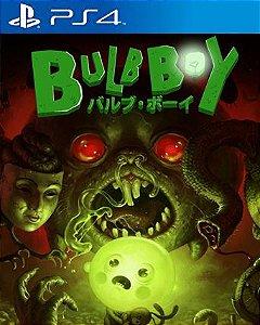 Bulb Boy PS4 PSN Mídia Digital