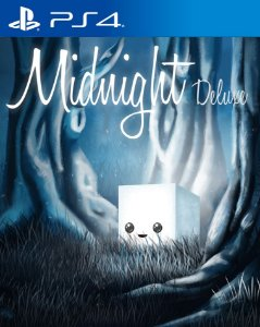 Midnight Deluxe  PS4 PSN Mídia Digital