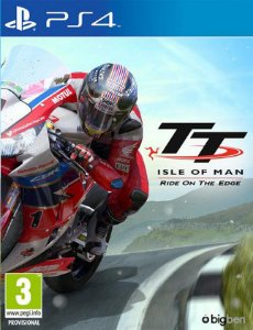 TT Isle of Man - Ride on the Edge PS4 PSN Mídia Digital