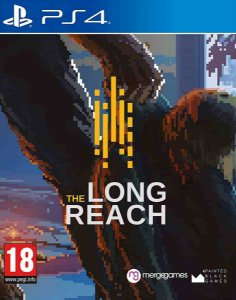 The Long Reach PS4 PSN Mídia Digital