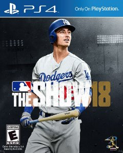 MLB The Show 18  PS4 PSN Mídia Digital
