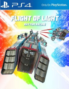 Flight of Light  PS4 PSN Mídia Digital