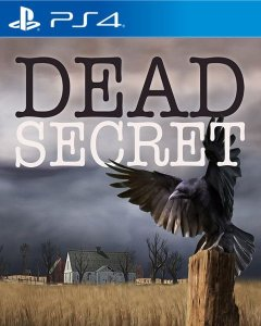 Dead Secret VR  PS4 PSN Mídia Digital