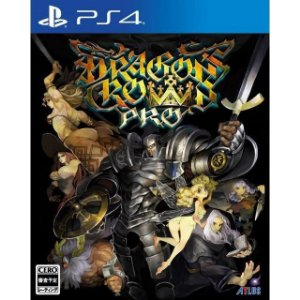 Dragon's Crown Pro  PS4 PSN Mídia Digital