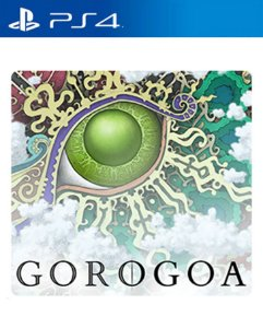 Gorogoa PS4 PSN Mídia Digital