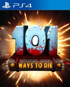 101 Ways to Die  PS4 PSN Mídia Digital