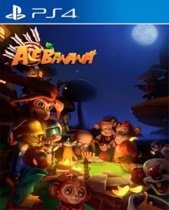 Ace Banana VR PS4 PSN Mídia Digital