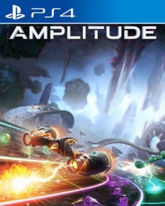 Amplitude PS4 PSN Mídia Digital