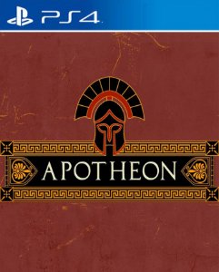Apotheon PS4 PSN Mídia Digital