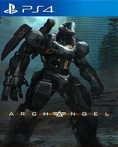 Archangel VR  PS4 PSN Mídia Digital