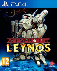 Assault Suit Leynos PS4 PSN Mídia Digital
