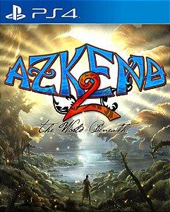 Azkend 2: The World Beneath ps4 PSN Mídia Digital