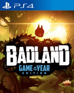 BADLAND: Game of the Year Edition PS4 PSN Mídia Digital