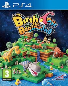 Birthdays the Beginning PS4 PSN Mídia Digital