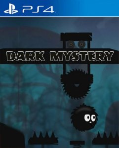Dark Mystery PS4 PSN Mídia Digital