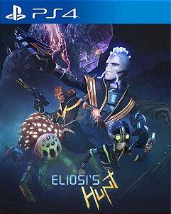 Eliosi's Hunt  PS4 PSN Mídia Digital