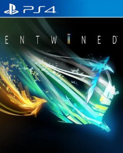 Entwined PS4 PSN Mídia Digital