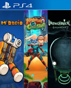 Extra Cute Bundle PS4 PSN Mídia Digital