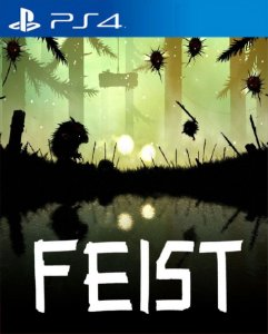 Feist PS4 PSN Mídia Digital