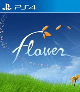 Flower® PS4  PSN Mídia Digital