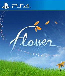Flower® PS4  PSN Mídia Digital