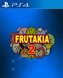 Frutakia  PS4  PSN Mídia Digital