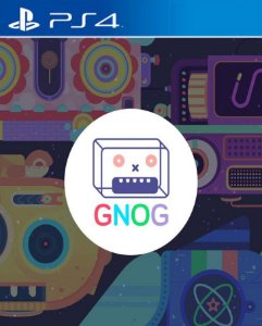 GNOG VR PS4  PSN Mídia Digital
