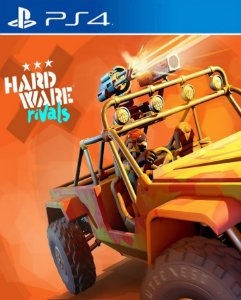Hardware: Rivals PS4 PSN Mídia Digital
