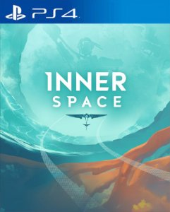 InnerSpace PS4 PSN Mídia Digital